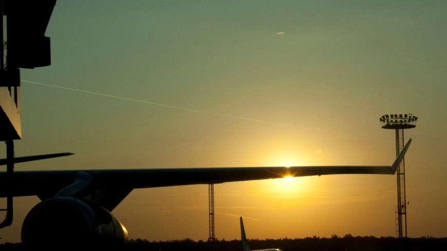 Как кризис повлиял на  рынок бизнес-авиации