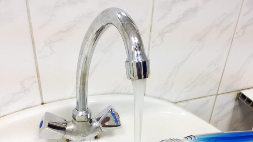 В Оренбургской области восстановлено водоснабжение