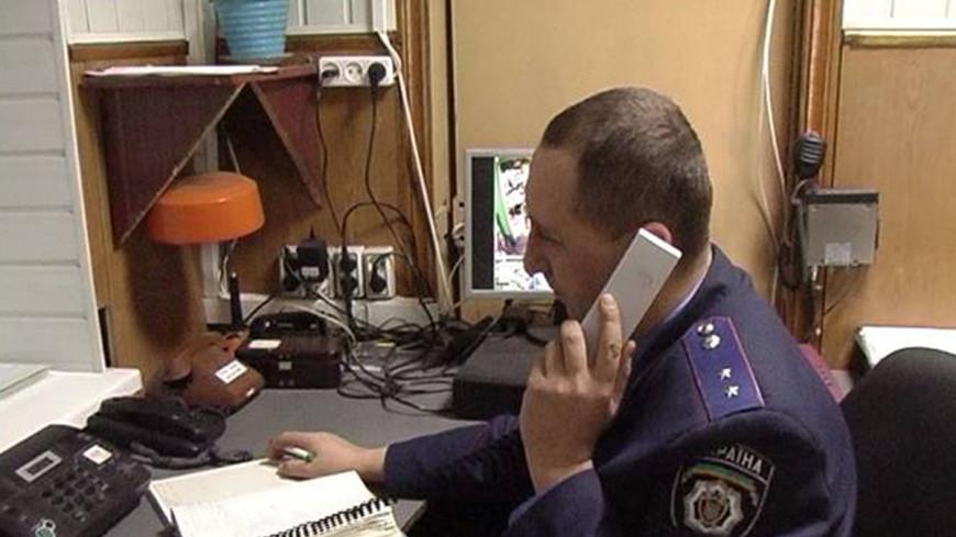 Житель Харьковской области убил двух человек и взял заложников