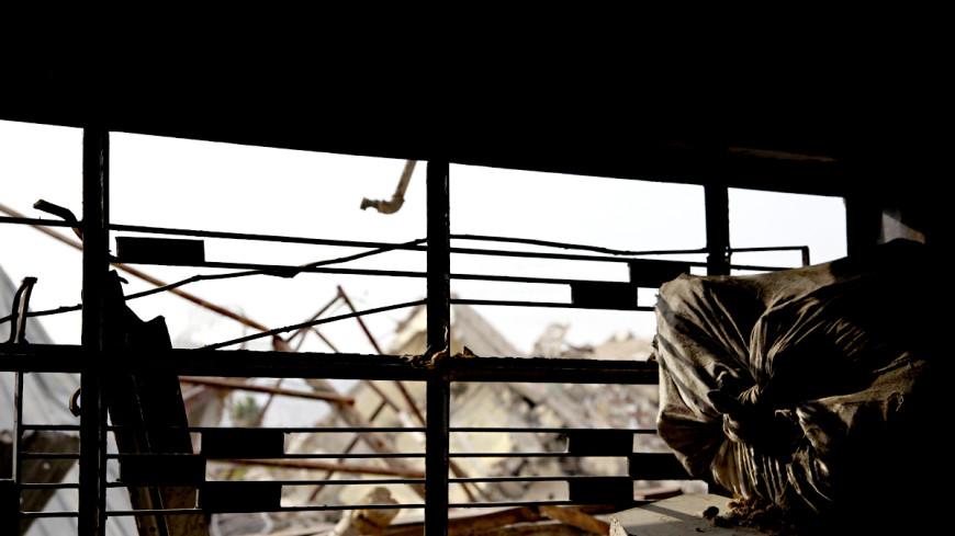 Теракт на Синае: один человек погиб, 10 ранены