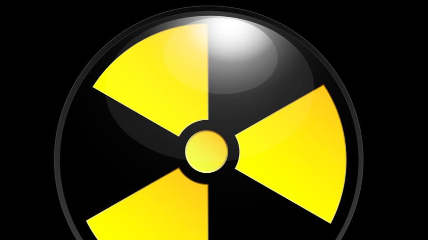 Мексиканские бандиты похитили контейнер с радиацией