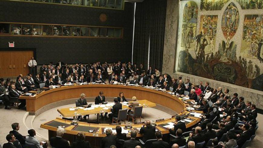 Россия поддержит резолюцию о создании Палестинского государства