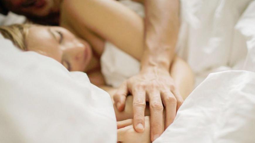 Отсутствие секса у женщины 48 лет