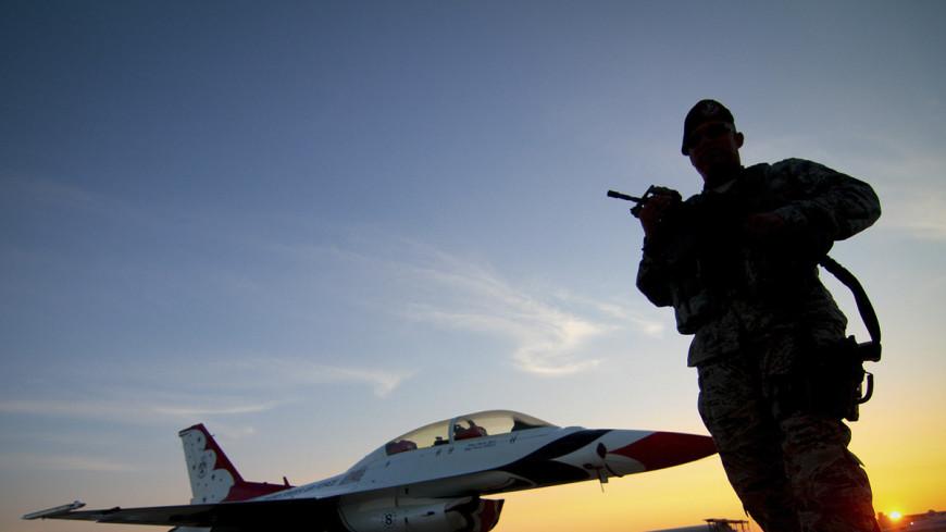 США перебрасывают в Южную Корею бомбардировщик B-52