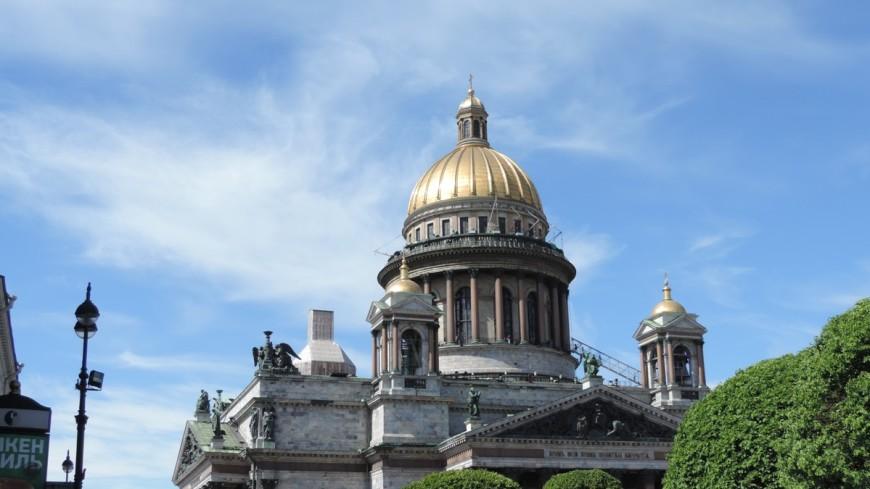 Директор Исаакиевского собора выступил против передачи музея РПЦ