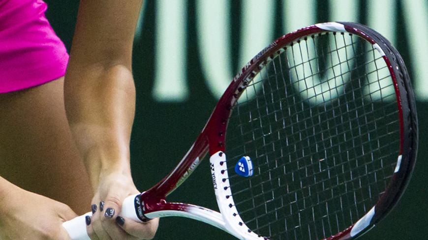 Впервые с 2009 года полуфинал турнира «Большого шлема» разыграют две россиянки