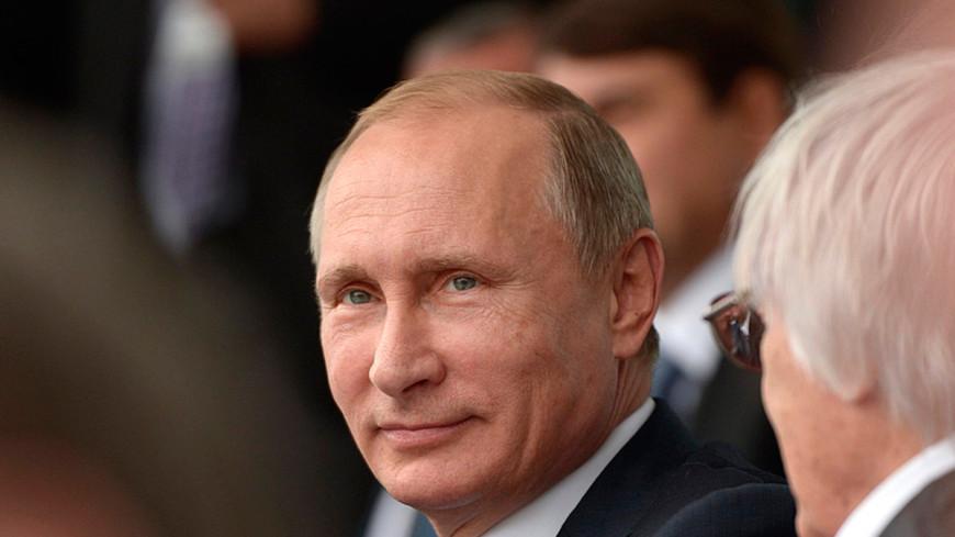 Любимые фильмы Путина, Обамы и других политиков