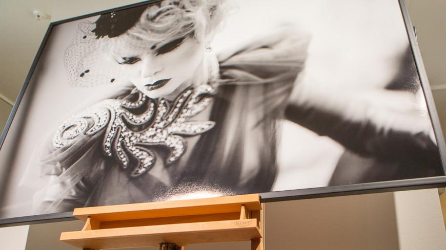 «Моя Люся»: В Москве открылась выставка к юбилею Гурченко с пометкой «18+»