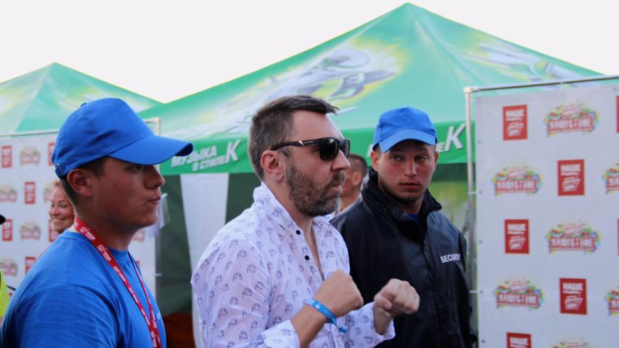 Жена Шнурова рассказала, был ли у него роман с экс-вокалисткой