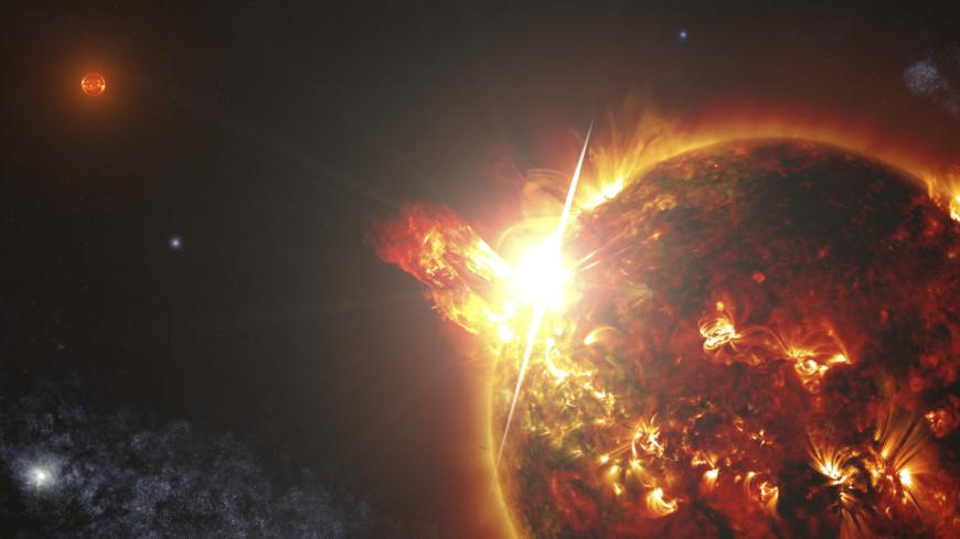 Настоящие «звездные войны» обнаружили ученые в космосе