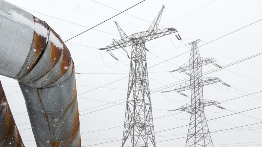 Под Ростовом подросток попытался срезать провода с ЛЭП