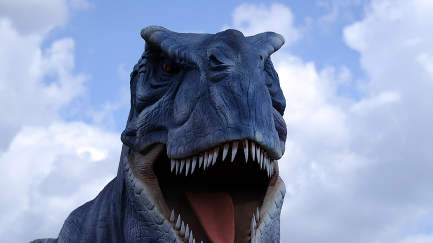 Ученые: Динозавров сгубила гравитация