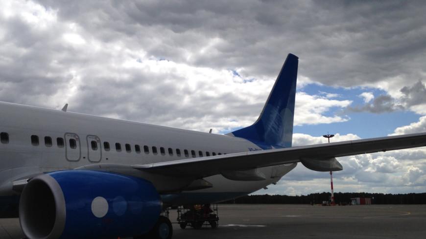 Российских туристов заберут из Египта около сотни рейсов