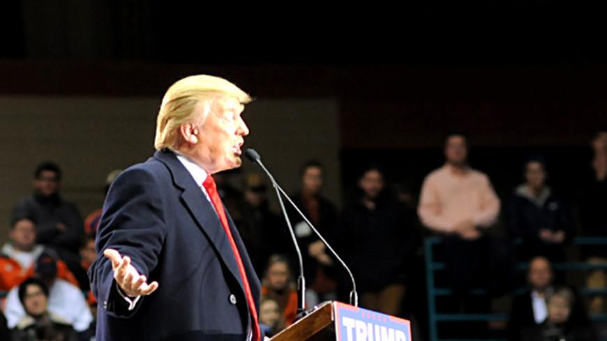 Трамп обвинил Google в сговоре с Клинтон