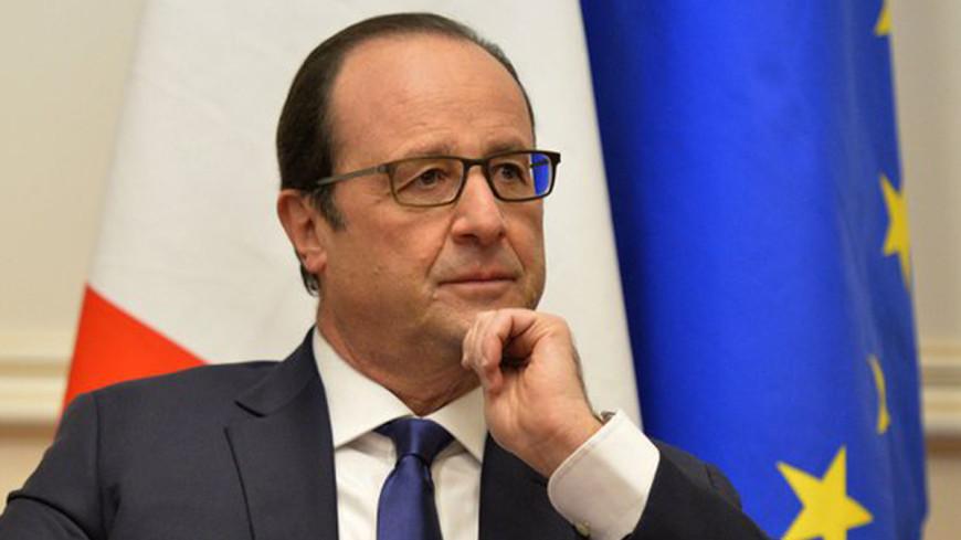Франция выступила против присоединения Украины к НАТО