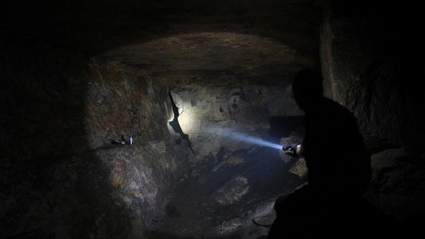 Взрыв на шахте в Китае: погибли 10 горняков