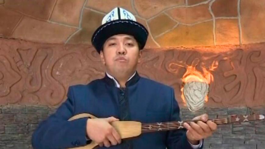 Красноречие народов Средней Азии вошло в список ЮНЕСКО