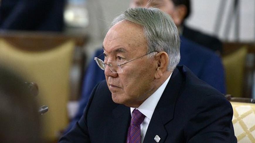 Назарбаев посоветовал Западу договориться с Путиным