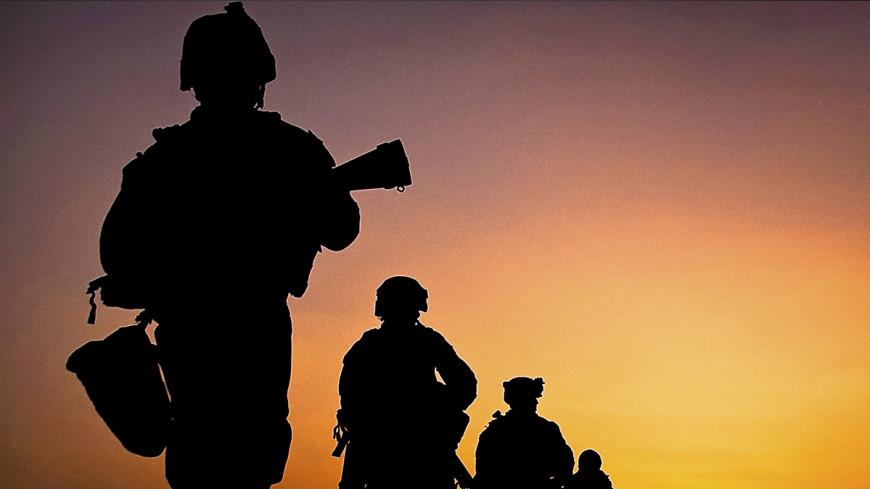 Россия традицинно следует за США в рейтинге мощнейших армий