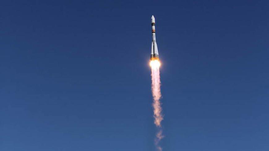 Роскосмос подготовил проект «Ангары» для лунной экспедиции