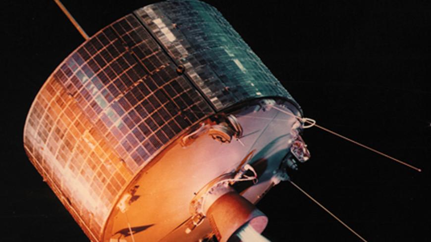 В космос успешно запущен «Протон» после майской аварии