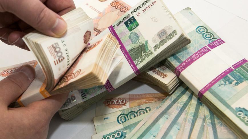 В кабинете задержанного губернатора Сахалина нашли крупную сумму денег