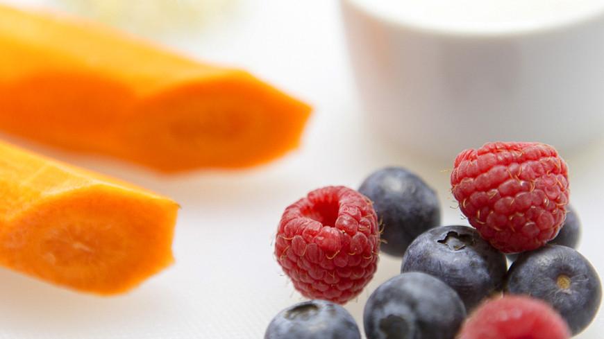 Ученые: Ограничение в еде усиливает половое влечение