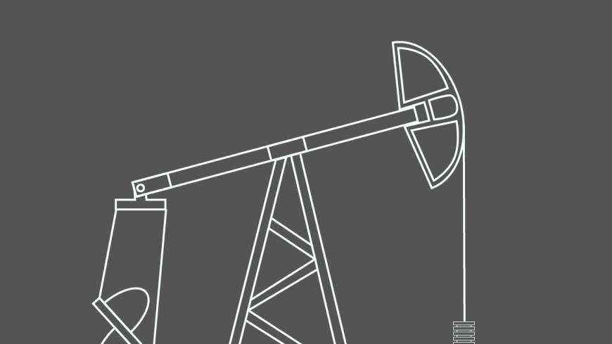 Казахстан ожидает восстановления роста нефтедобычи в 2017 году