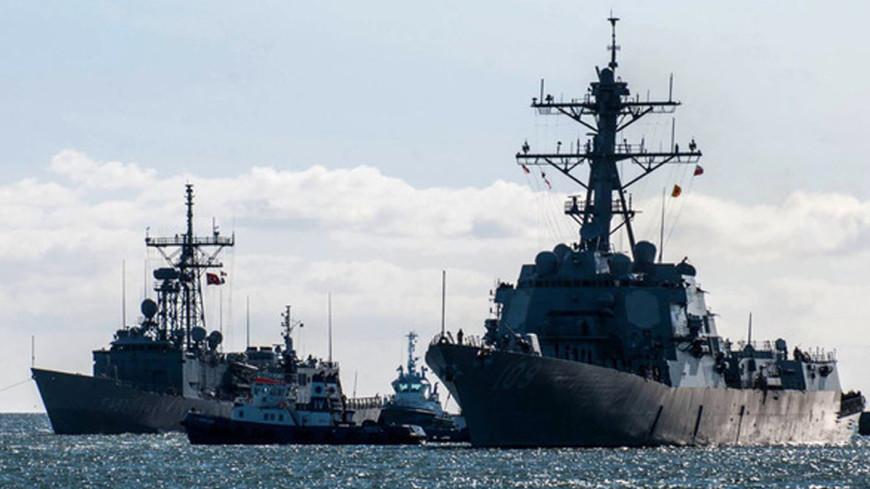 На Украине хотят помочь НАТО в усилении присутствия в Черном море