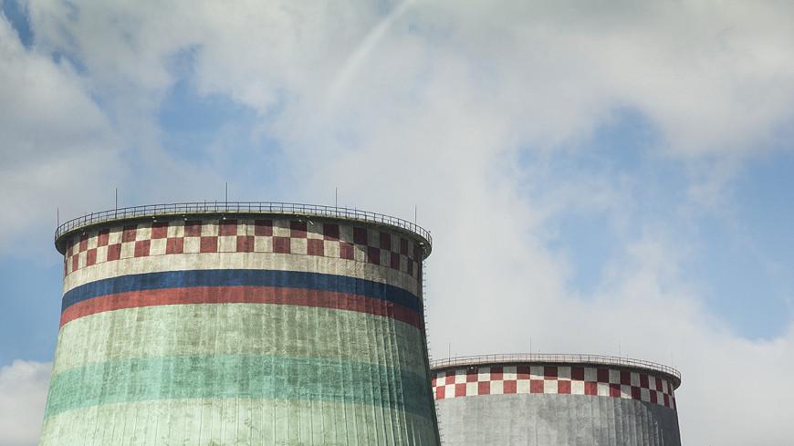 ТЭЦ Симферополя запущена после аварии