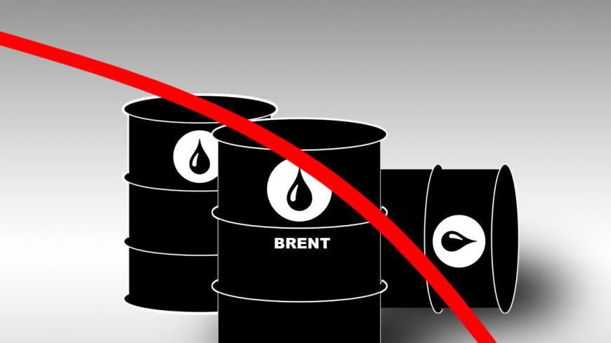 Цены на нефть ползут вниз: Brent – $63,69, WTI – 59,60