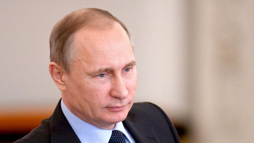 Путин выступит на «Форуме действий» в Йошкар-Оле