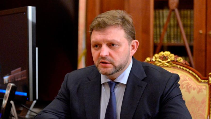 Глава Кировской области Белых задержан с поличным при получении взятки