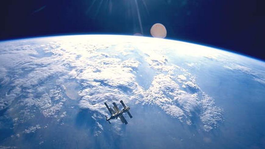 Японский космический грузовик полностью сгорел в атмосфере