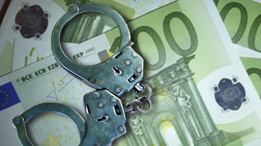 Бывший работник сената обманул трех американок на $500 тыс