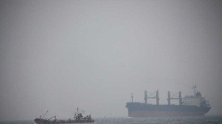 Из севшего на мель сухогруза «Амур-36» топливо не вытекает
