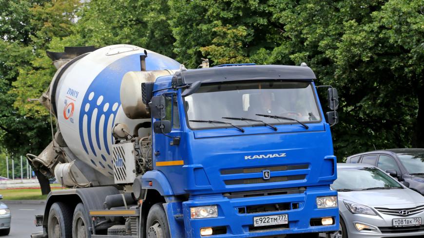 КамАЗ установит на грузовиках голосовое управление