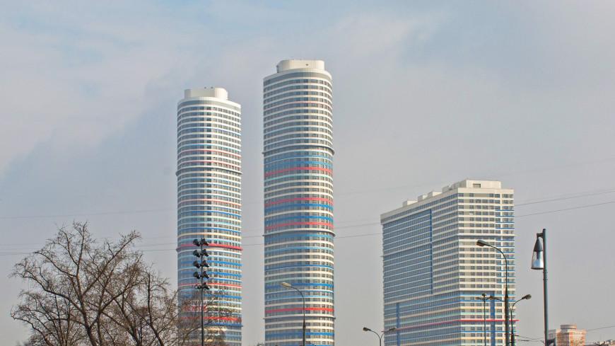 Риелтеры нашли в Москве квартиру за миллиард рублей