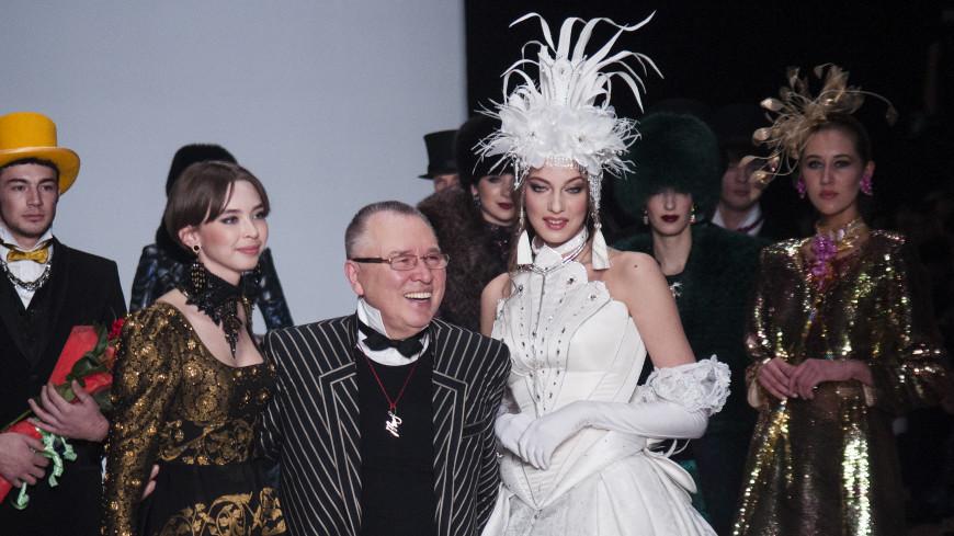 В Доме моды Зайцева заявили, что не находили у себя труп