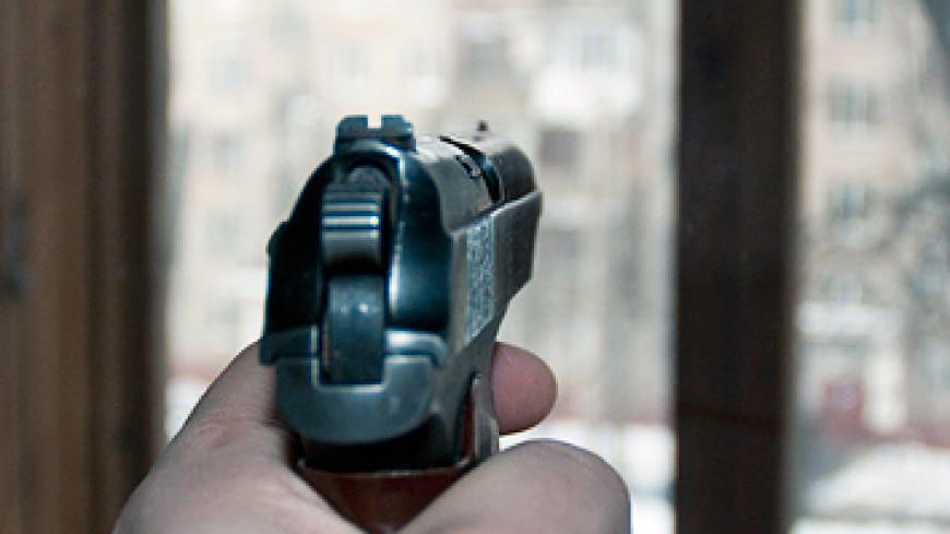 В Якутии охранник обстрелял школу и частный дом