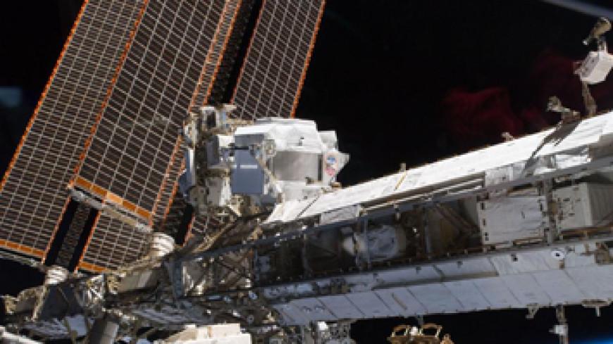Космонавты МКС получат первые в этом году витамины