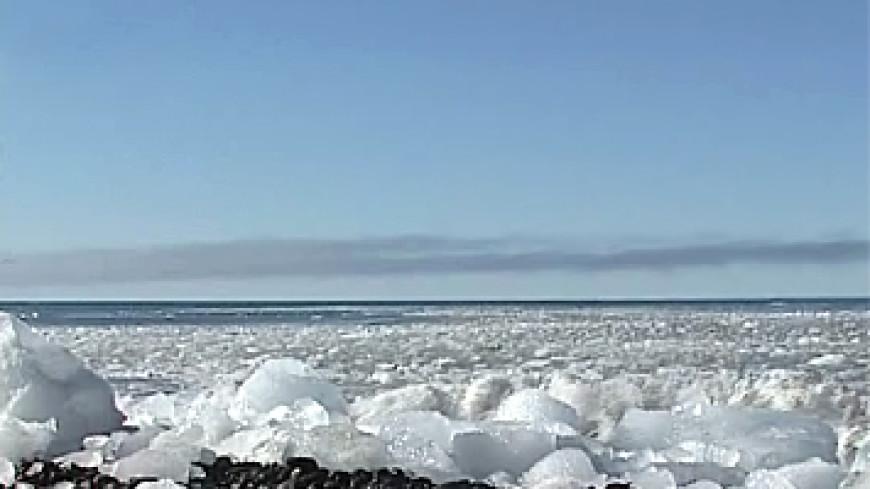 Россия продолжит освоение Арктики, несмотря на санкции Запада