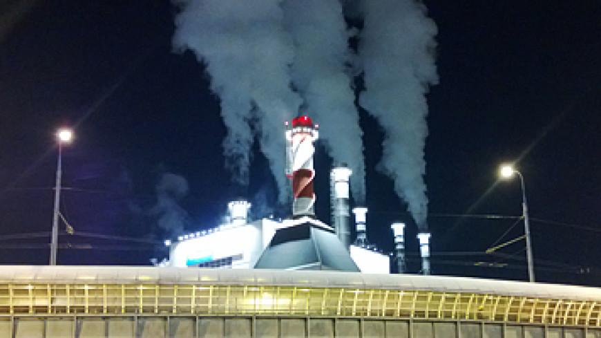 Пожар на ТЭЦ-2 в Барнауле: возбуждено уголовное дело