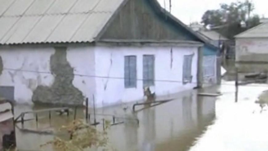 В Индии и Пакистане из-за наводнений погибли 200 человек