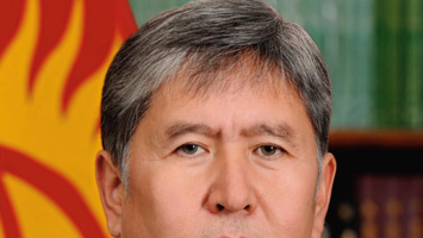 Атамбаеву провели в Москве успешную операцию на колене