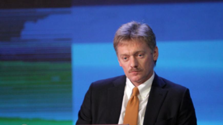 Россия будет использовать «принцип взаимности» в вопросе о санкциях