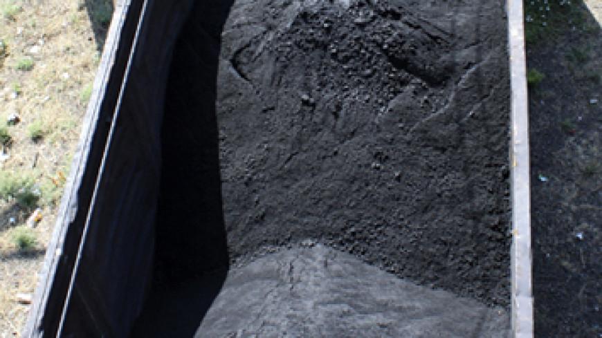 Донецк передал Киеву 300 гуманитарных тонн угля