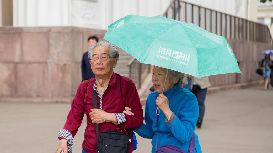 Туристы считают россиян и китайцев грубиянами