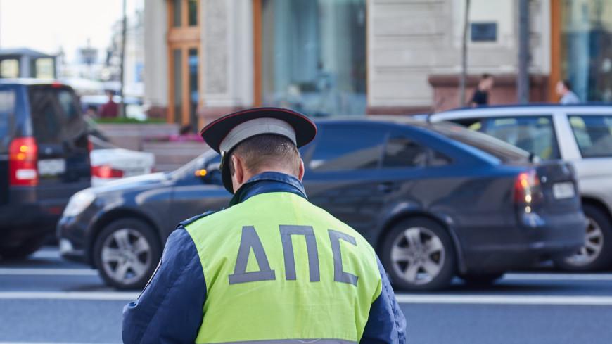 Иркутский полицейский прокатился на машине грабителей