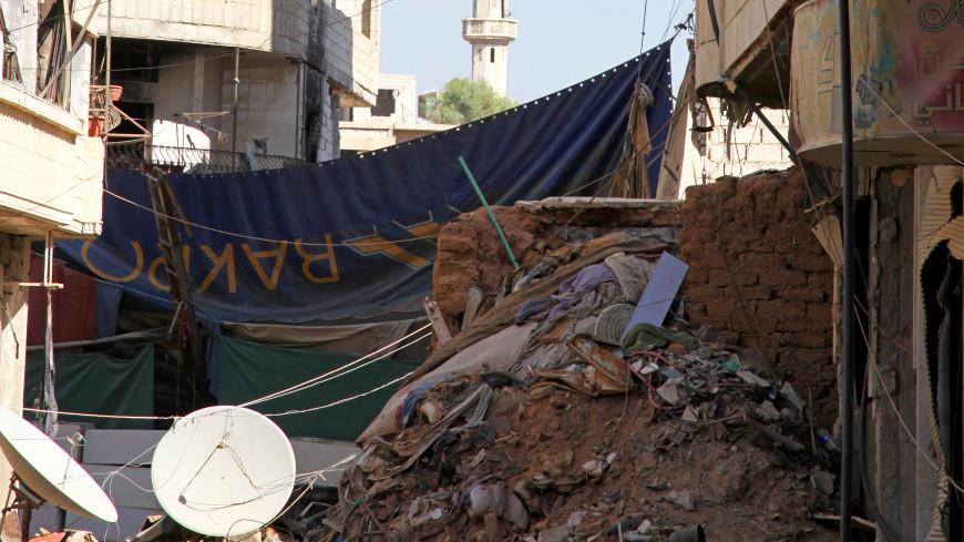 При авиаударе в Ираке погибли 15 женщин, 50 ранены